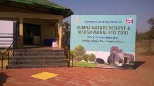 Dumna Nature Park