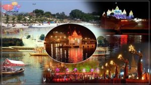 ग्वारीघाट - Places of Tourist Interest in Smart City Jabalpur