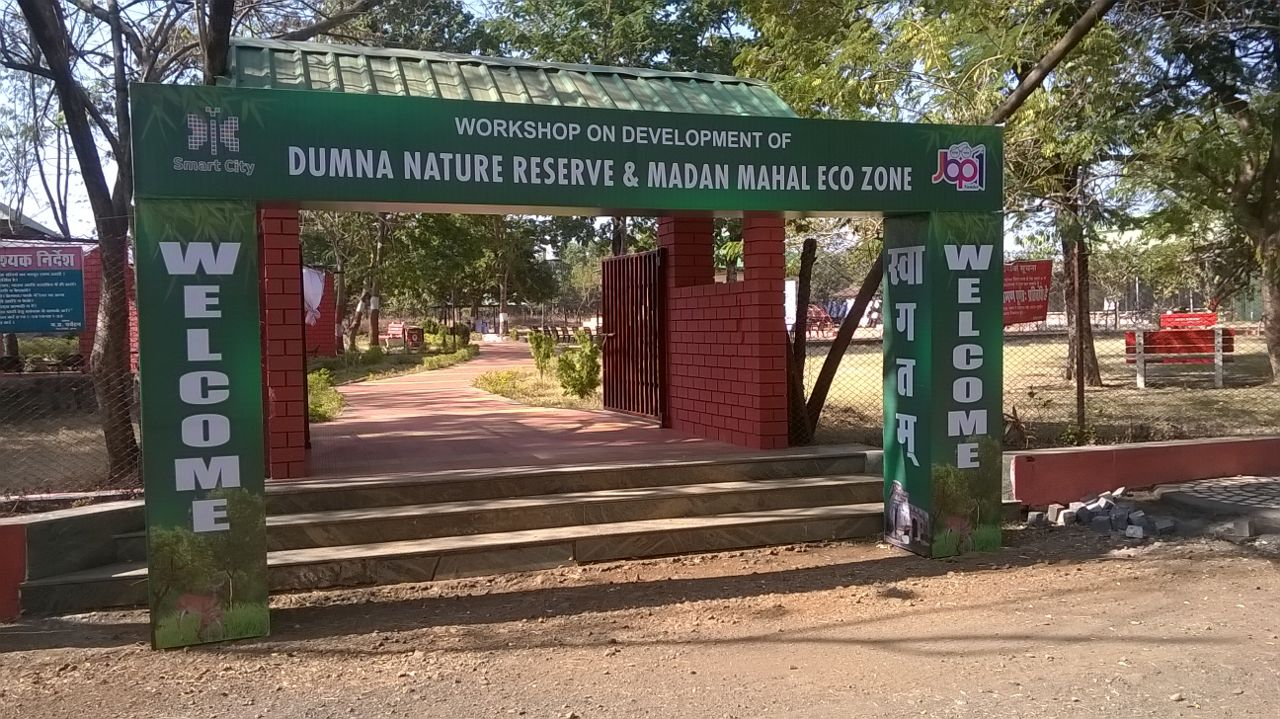 Workshop on Development of Dumna Nature Reserve and Madan Mahal Eco Zone