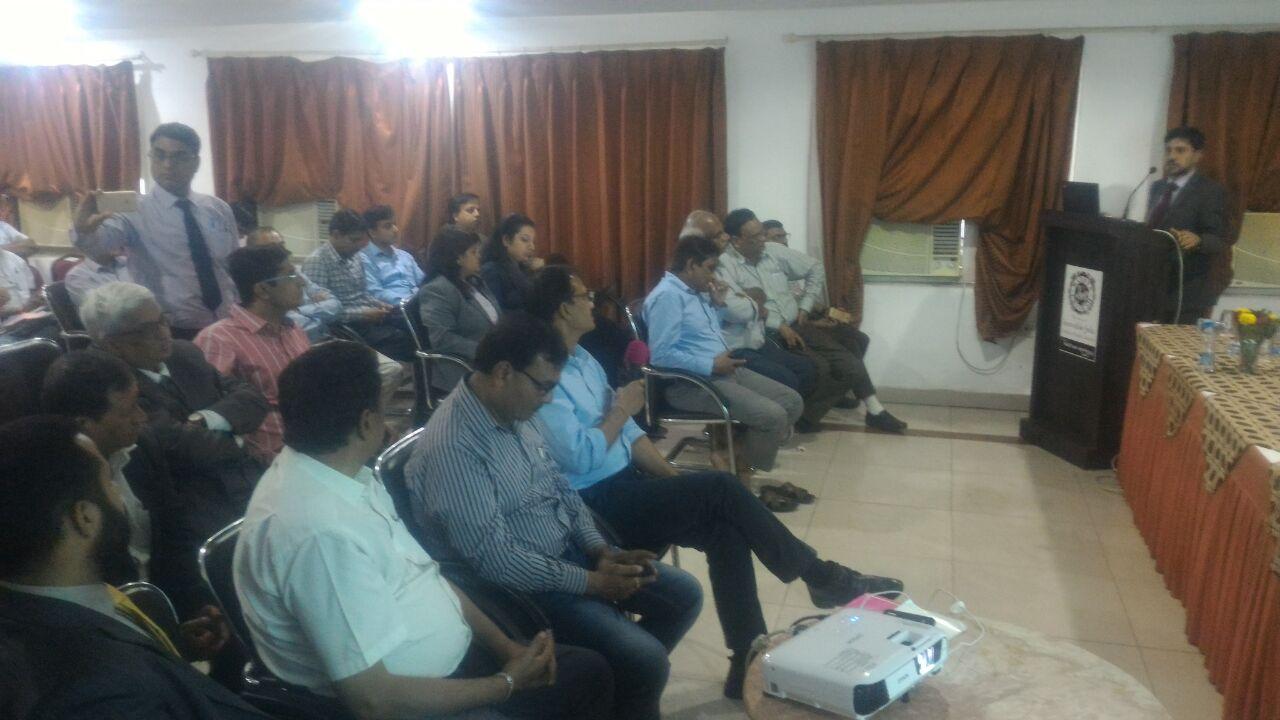 Workshop on Intelligent Poll