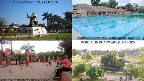 Bhanwartal Garden