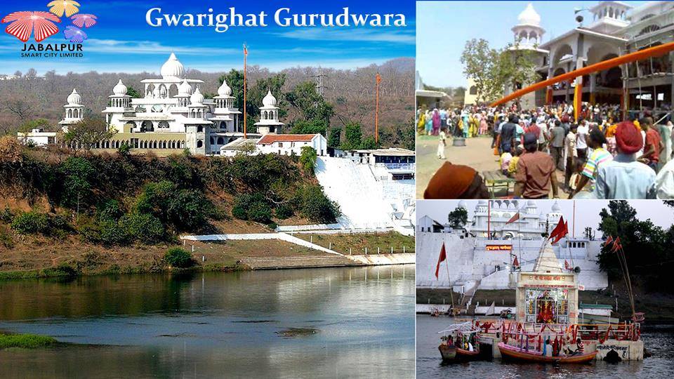Places of Worship - Gwarighat Gurudwara