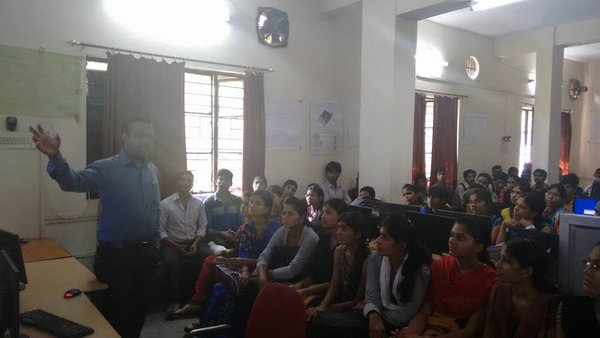 Smart City citizen Engagement with ICAT College Student