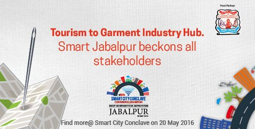 Smart Jabalpur beckons all stakeholders