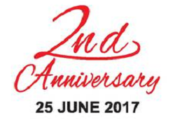 2nd Anniversary of Jabalpur Smart City at Manas Bhawan